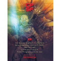 Colecția de Povestiri Științifico-Fantastice (CPSF) Anticipația Nr. 23