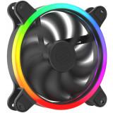 Ventilator pentru carcasa Silentium PC Corona EVO HP ARGB 140mm