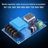 Modul CONTROLER regulator INCARCARE BATERII acumulatori litiu baterie auto 12V