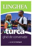 Turcă. Ghid de conversaţie EE (ed. 2020)