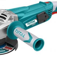 Flex Polizor Unghiular - 125mm - 1400W Profesional