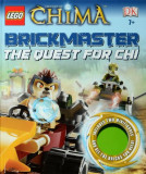 Cumpara ieftin Lego. Legends of Chima Brickmaster. The Quest for Chi