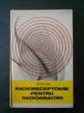 COSTICA LESU - RADIORECEPTOARE PENTRU RADIOAMATORI