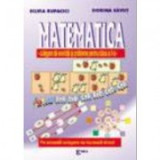 Matematica 1-4. Culegere de exercitii si probleme - Silvia Rupacici