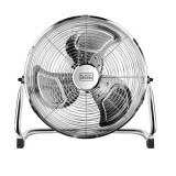 Ventilator inox Black+Decker 120 W