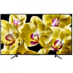 Televizor LED Sony BRAVIA 75XG8096, 190 cm, Smart Android 4K Ultra HD