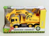 Jucarie Camion cu excavator la scara de 1:16 2903H