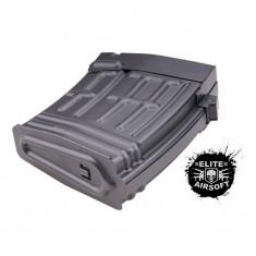 Incarcator SVD AEG 80 bile Low-Cap [Cyma]