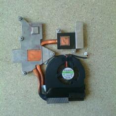 Radiator procesor si video cu ventilator Acer-Aspire-5738-5738G-5738ZG 60.4CG54.003