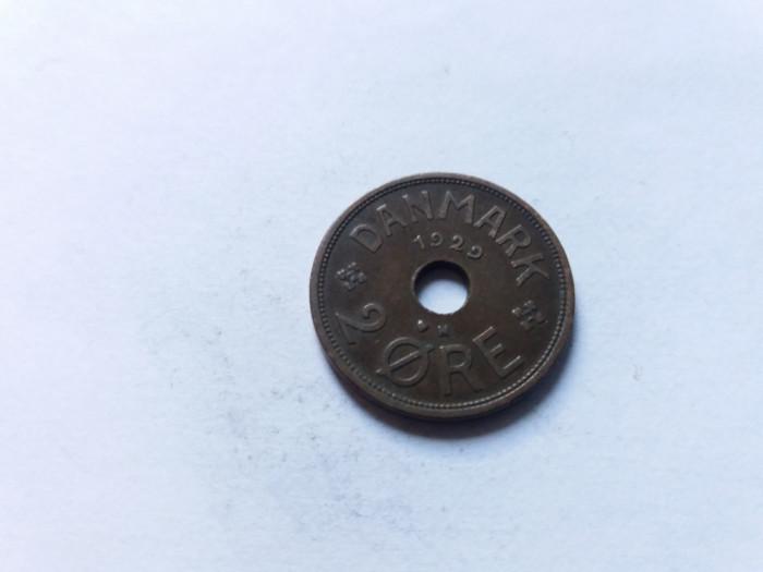 Danemarca 2 ore 1929