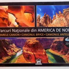 PARCURI NATIONALE DIN AMERICA DE NORD , MARELE CANION , CANIONUL BRYCE , CANIONUL ANTELOPE , 2013