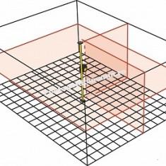LAX 400 Nivele laser linii multiple