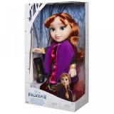 Cumpara ieftin Papusa Anna cu rochie de calatorie, Frozen 2