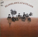 VINIL   Blood, Sweat And Tears – 2nd Album  - EX -