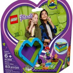 LEGO® Friends - Cutia inima a Miei (41358)