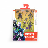 Set 4 figurine articulate Fornite Battle Royale, Squad, S1 W3
