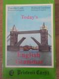 TODAY'S ENGLISH GRAMMAR - TIMOTHY COBB RICHARD GARDINER