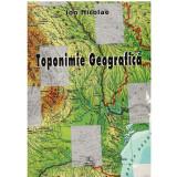 Toponimie geografica, Ion Nicolae