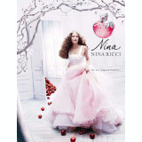 Nina Ricci Nina EDT 50ml pentru Femei