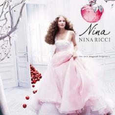 Nina Ricci Nina EDT 30ml pentru Femei