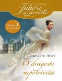O dragoste nepotrivita | Elizabeth Hoyt, Litera