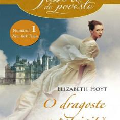 O dragoste nepotrivita | Elizabeth Hoyt