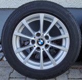 Roti/Jante BMW 5x120, 205/60 R16, Seria 3, Seria 5, E90, E91, F30, F31
