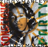 Vinil Ziggy Marley And The Melody Makers – Conscious Party (VG+)