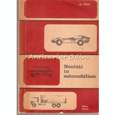 Noutati In Automobilism - Gheorghe Fratila