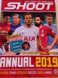 "Anuar fotbal 2019 - ""SHOOT"""