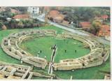 bnk cp Sarmizegetusa - Amfiteatrul roman - necirculata