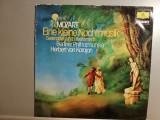 Mozart – Eine Kleine Nacht Musik (1977/Deutsche Grammophon/RFG) - VINIL/ca Nou