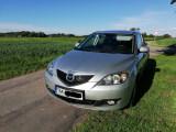 Mazda 3 pentru școală soferi, GPL, Hatchback