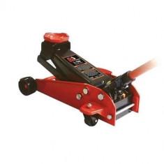 Cric hidraulic tip crocodil, Strend Pro T83000E, 3 tone, inaltime ridicare 150-490 mm Mania Tools