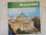 Pliant bucuresti romania ONT oficiul national de turism carpati RSR ghid hobby