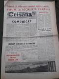 Ziar Crisana Oradea Bihor 30 decembrie 1975