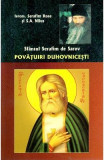 Sfantul Serafim de Sarov. Povatuiri duhovnicesti - Ierom. Serafim Rose, S.A. Nilus