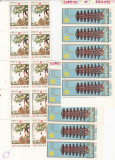 ROMANIA 1970  LP 720  EXPO 70 - OSAKA  BLOCURI   MNH