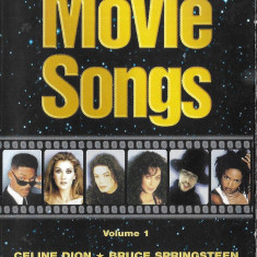 2 Casete The All Time Greatest Movie Songs (Volume 1), originale, holograma
