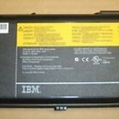 Acumulator laptop original second hand IBM G40 08K8181