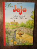 Jojo. Marile aventuri ale unui cățel mic -Bengt Birck
