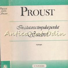 Cumpara ieftin In Cautarea Timpului Pierdut. Swann - Marcel Proust