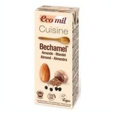Sos Bechamel pe Baza de Migdale Bio 200ml Ecomil Cod: EM192369