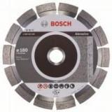 Bosch Expert disc diamantat 180x22.23x2.4x12 mm pentru materiale abrazive