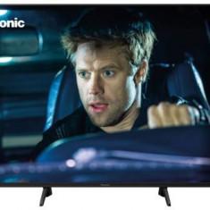 Televizor LED Panasonic 165 cm (65inch) TX-65GX700E, Ultra HD 4K, Smart TV, WiFi, CI+