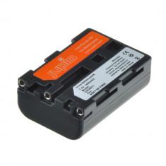 Acumulator Jupio tip Sony NP-FM50 / NP-FM51 / NP-QM50 / NP-QM51