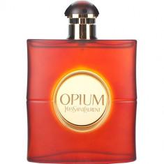 Opium Apa de toaleta Femei 90 ml, Yves Saint Laurent