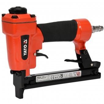 Capsator pneumatic Yato YT-09201, 6-16x12.7mm