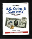 Warmans - U.S.COINS & CURRENCY - Field Guide - Ed.3 - 2009