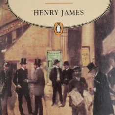 The American – Henry James
